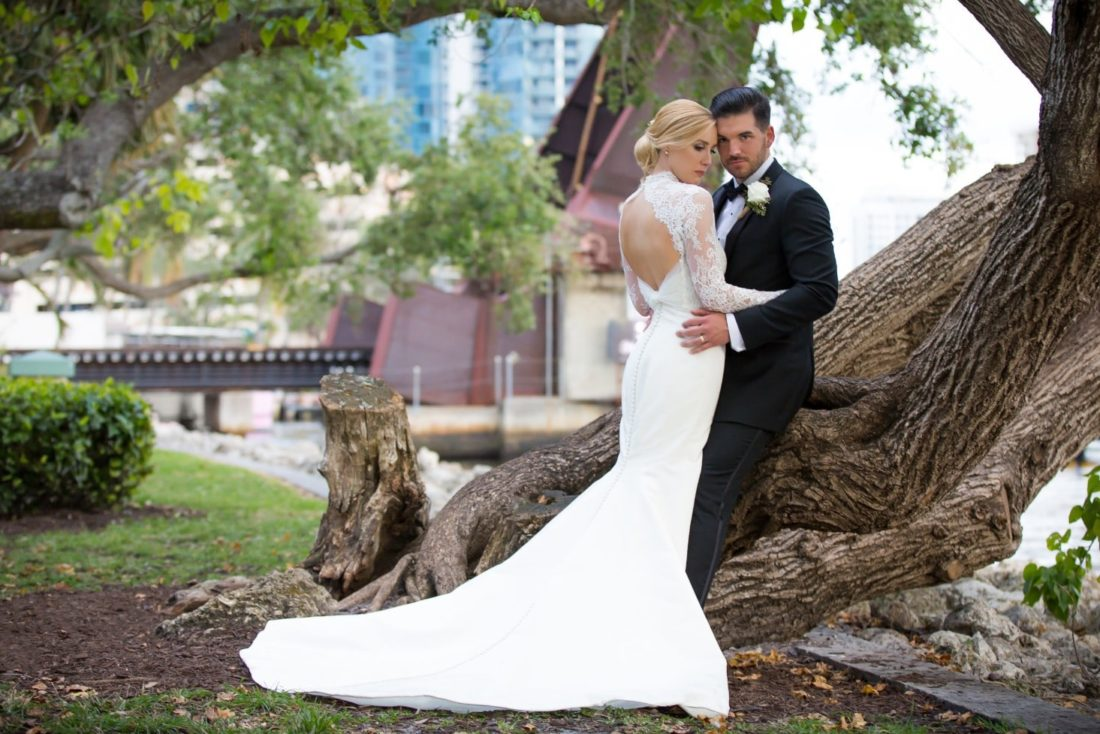 Wedding Photography Shoot in Fort Lauderdale