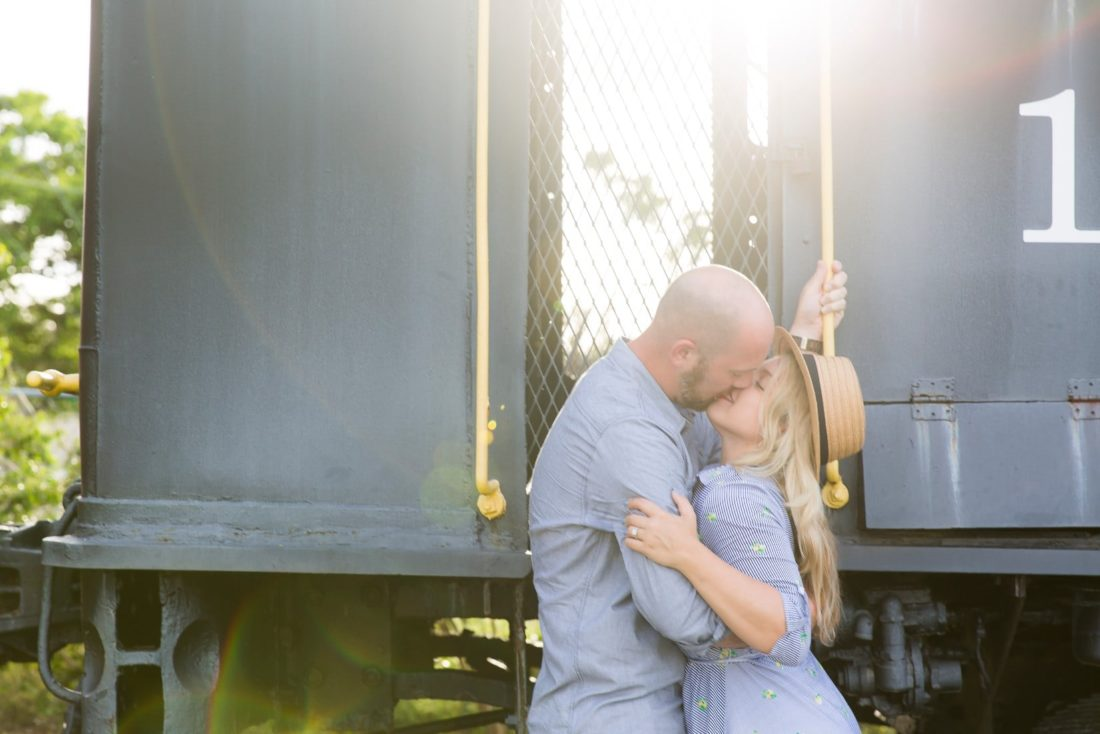 Engagement Photo Shoot in Fort Lauderdale