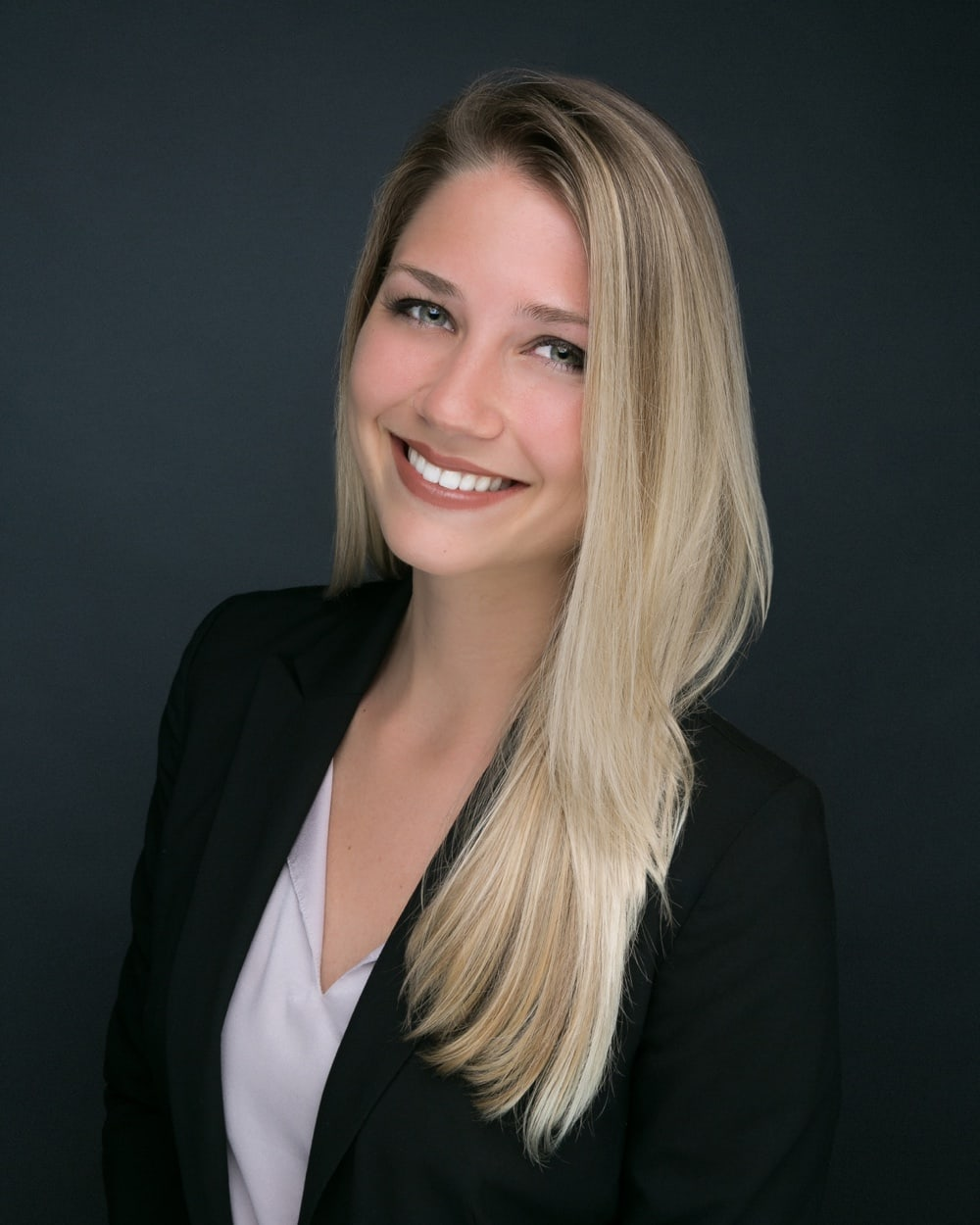 Corporate Headshots Example