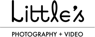 Littles Photography Logo